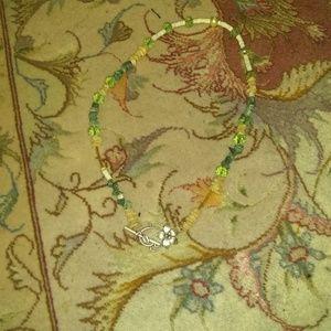 Disney Lio inspired handmade necklace